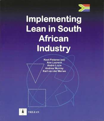 Implementing Lean in South African Industry